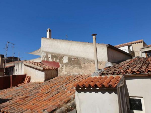Casa indipendente in vendita a Bosa, Centro Storico, 100 mq - Foto 22