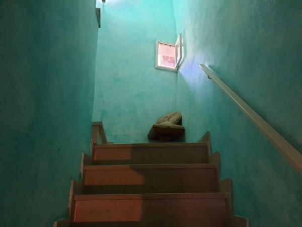 Casa indipendente in vendita a Bosa, Centro Storico, 100 mq - Foto 52