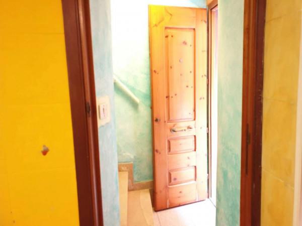Casa indipendente in vendita a Bosa, Centro Storico, 100 mq - Foto 66