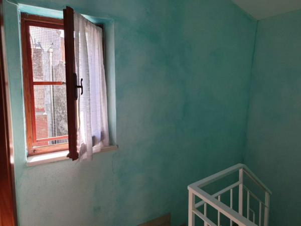 Casa indipendente in vendita a Bosa, Centro Storico, 100 mq - Foto 30
