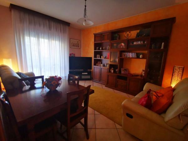 Appartamento in vendita a Spino d'Adda, Residenziale, 110 mq