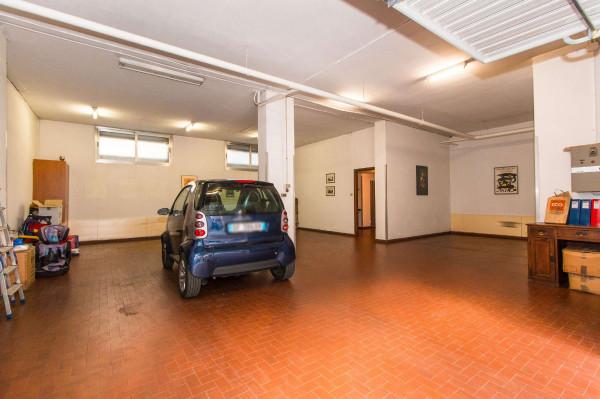 Ufficio in vendita a Torino, Crocetta, 370 mq - Foto 7