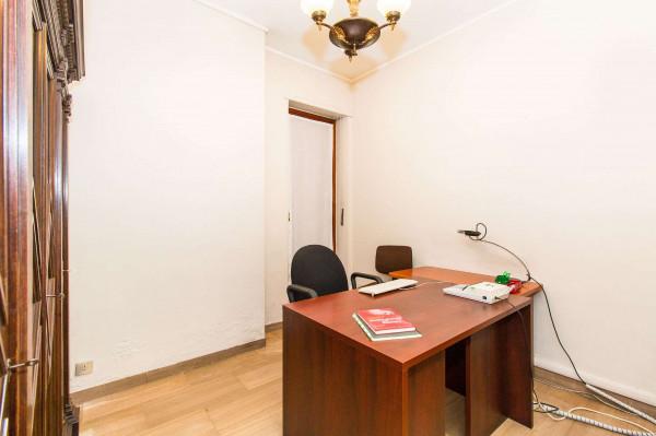 Ufficio in vendita a Torino, Crocetta, 370 mq - Foto 20