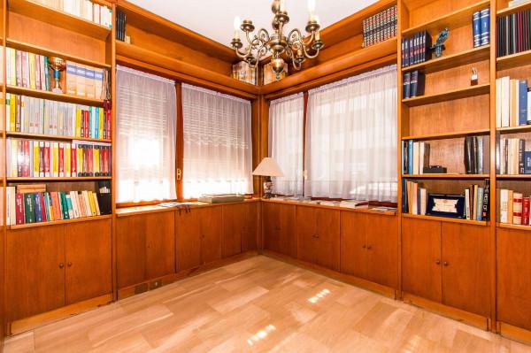 Ufficio in vendita a Torino, Crocetta, 370 mq - Foto 22