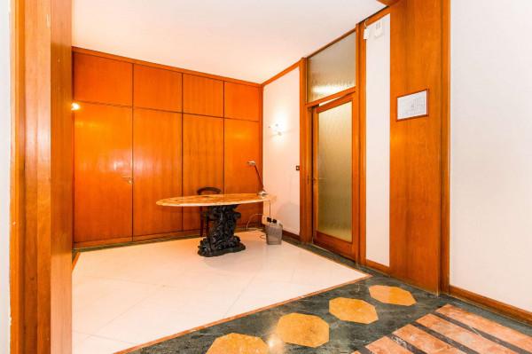 Ufficio in vendita a Torino, Crocetta, 370 mq - Foto 12
