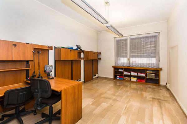 Ufficio in vendita a Torino, Crocetta, 370 mq - Foto 21