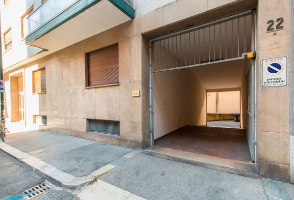 Ufficio in vendita a Torino, Crocetta, 370 mq - Foto 5