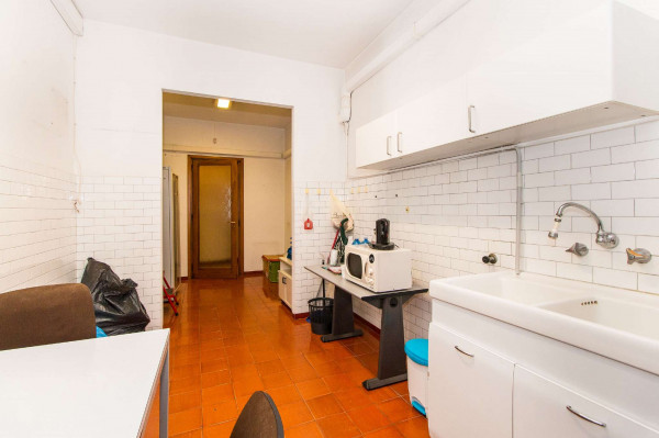 Ufficio in vendita a Torino, Crocetta, 370 mq - Foto 14