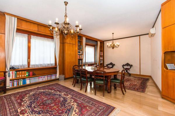 Ufficio in vendita a Torino, Crocetta, 370 mq - Foto 26