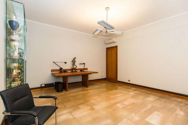 Ufficio in vendita a Torino, Crocetta, 370 mq - Foto 15