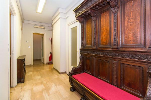 Ufficio in vendita a Torino, Crocetta, 370 mq - Foto 18