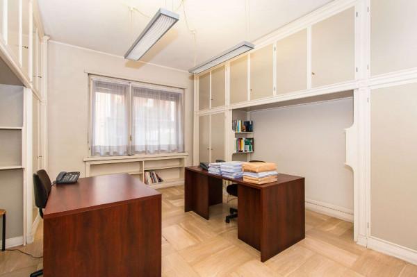 Ufficio in vendita a Torino, Crocetta, 370 mq - Foto 19
