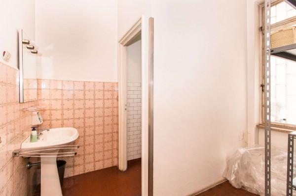 Ufficio in vendita a Torino, Crocetta, 370 mq - Foto 9