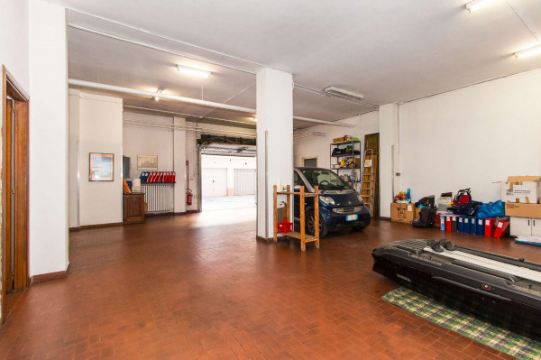 Ufficio in vendita a Torino, Crocetta, 370 mq - Foto 8