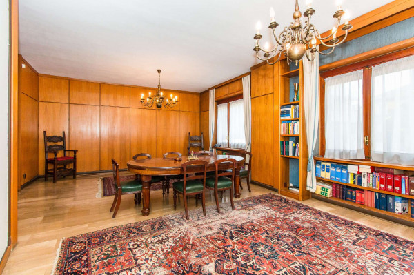 Ufficio in vendita a Torino, Crocetta, 370 mq - Foto 24