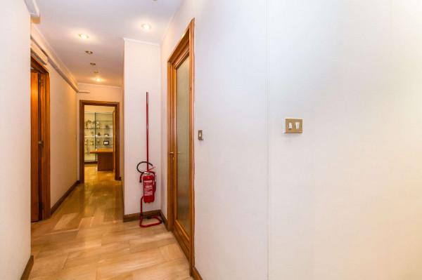 Ufficio in vendita a Torino, Crocetta, 370 mq - Foto 16
