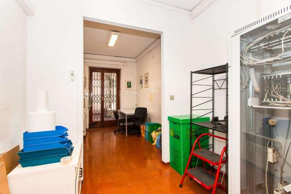 Ufficio in vendita a Torino, Crocetta, 370 mq - Foto 4