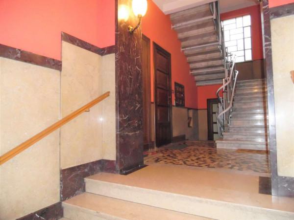 Appartamento in affitto a Torino, Arredato, 80 mq - Foto 14