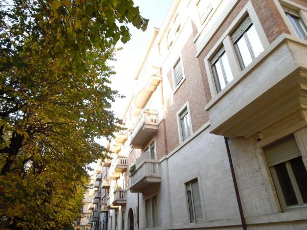 Appartamento in affitto a Torino, Arredato, 80 mq - Foto 15