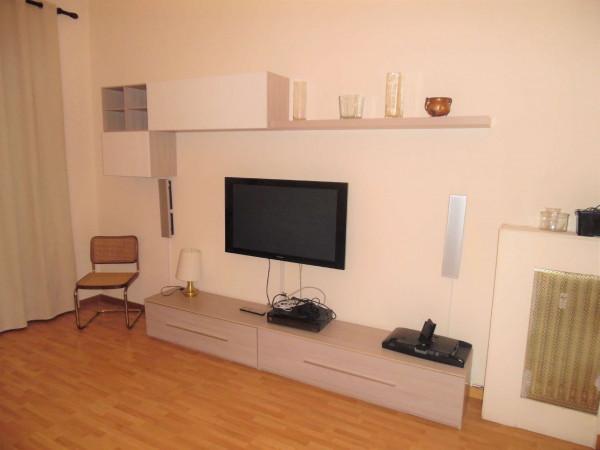 Appartamento in affitto a Torino, Arredato, 80 mq - Foto 11