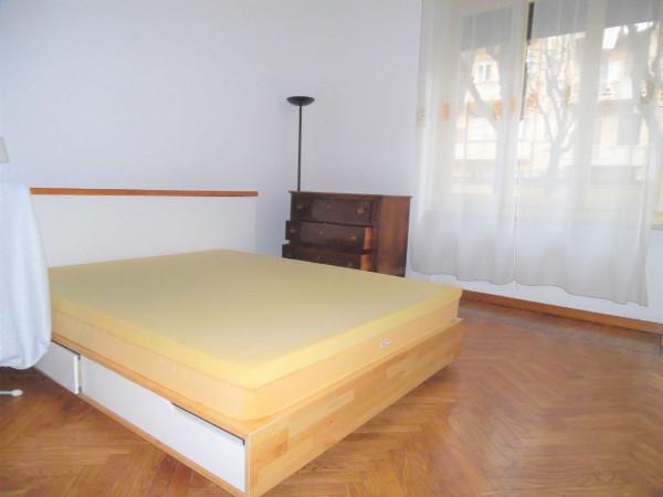 Appartamento in affitto a Torino, Arredato, 80 mq - Foto 9