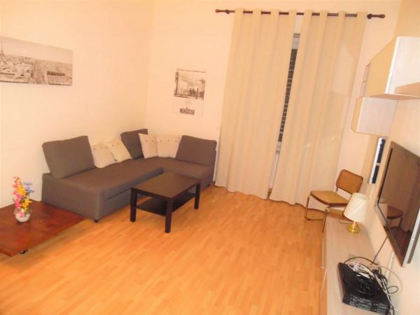 Appartamento in affitto a Torino, Arredato, 80 mq - Foto 10