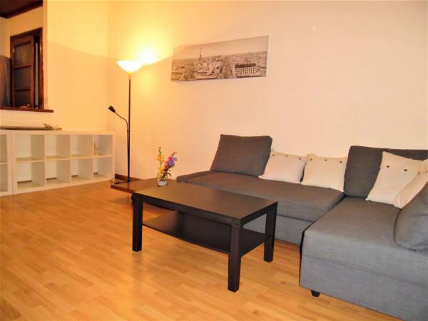 Appartamento in affitto a Torino, Arredato, 80 mq - Foto 12