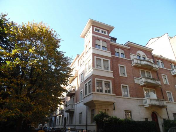 Appartamento in affitto a Torino, Arredato, 80 mq - Foto 16