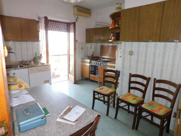 Appartamento in vendita a Roma, Pigneto Largo Preneste, 92 mq - Foto 19