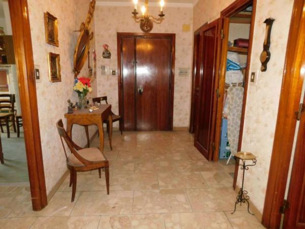 Appartamento in vendita a Roma, Pigneto Largo Preneste, 92 mq - Foto 10