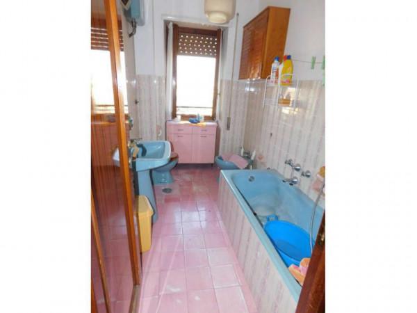 Appartamento in vendita a Roma, Pigneto Largo Preneste, 92 mq - Foto 13