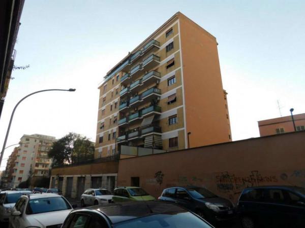 Appartamento in vendita a Roma, Pigneto Largo Preneste, 92 mq - Foto 3