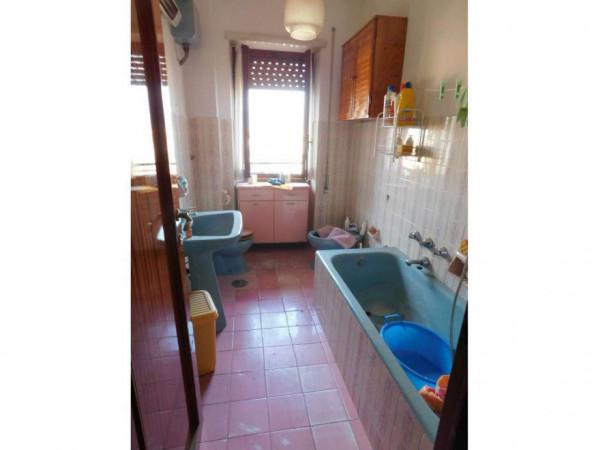 Appartamento in vendita a Roma, Pigneto Largo Preneste, 92 mq - Foto 12