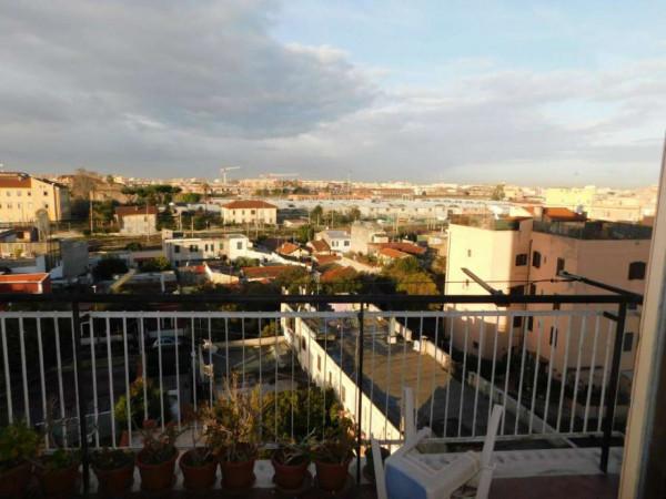 Appartamento in vendita a Roma, Pigneto Largo Preneste, 92 mq - Foto 6