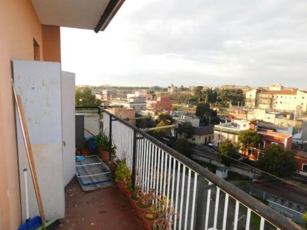 Appartamento in vendita a Roma, Pigneto Largo Preneste, 92 mq - Foto 7