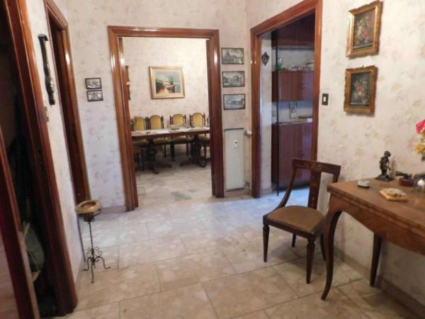Appartamento in vendita a Roma, Pigneto Largo Preneste, 92 mq - Foto 11