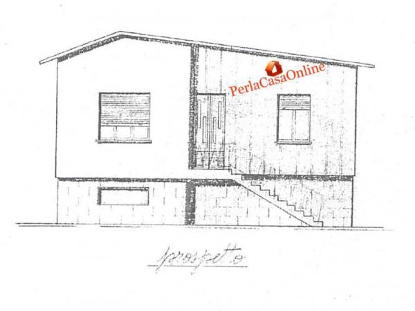 Casa indipendente in vendita a Forlì, Vecchiazzano, Con giardino, 200 mq - Foto 5