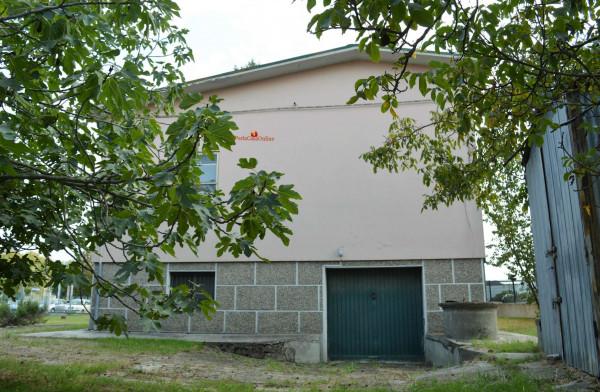 Casa indipendente in vendita a Forlì, Vecchiazzano, Con giardino, 200 mq - Foto 9