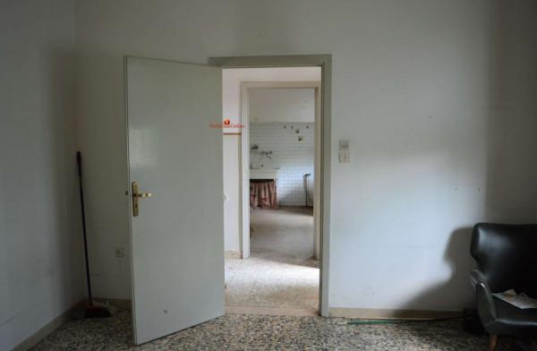 Casa indipendente in vendita a Forlì, Vecchiazzano, Con giardino, 200 mq - Foto 20