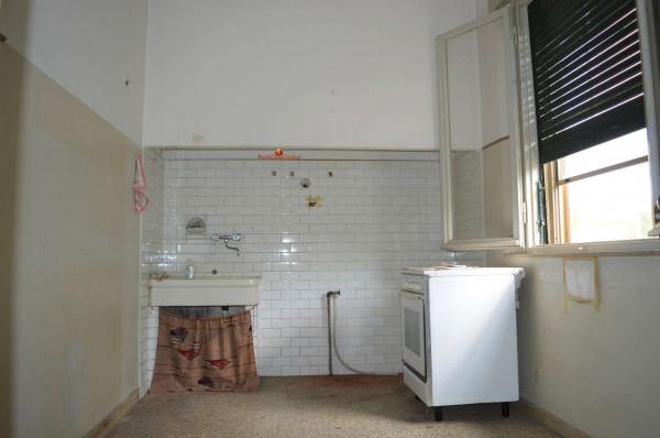 Casa indipendente in vendita a Forlì, Vecchiazzano, Con giardino, 200 mq - Foto 19