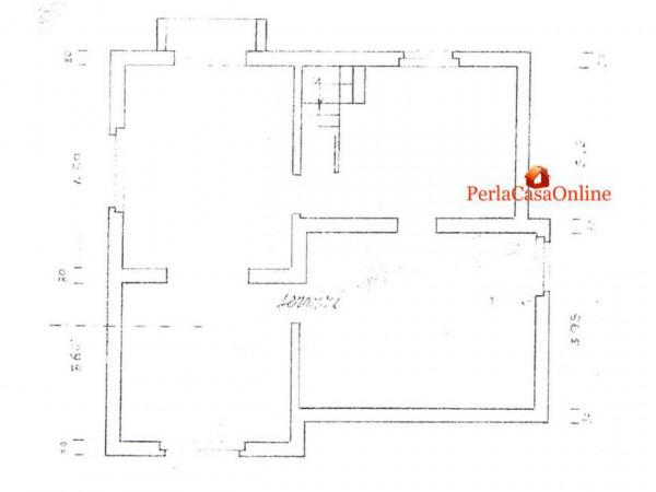 Casa indipendente in vendita a Forlì, Vecchiazzano, Con giardino, 200 mq - Foto 3