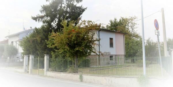 Casa indipendente in vendita a Forlì, Vecchiazzano, Con giardino, 200 mq - Foto 24
