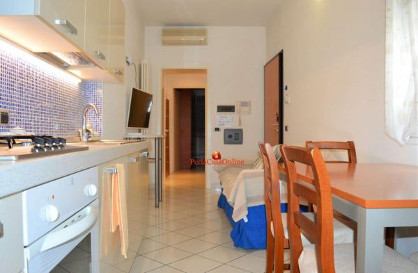 Immobile in vendita a Forlì, Centro Storico, Arredato, 150 mq - Foto 22
