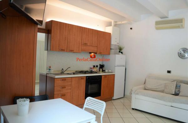 Immobile in vendita a Forlì, Centro Storico, Arredato, 150 mq - Foto 17