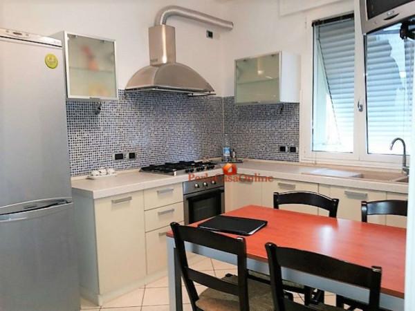 Immobile in vendita a Forlì, Centro Storico, Arredato, 150 mq - Foto 7