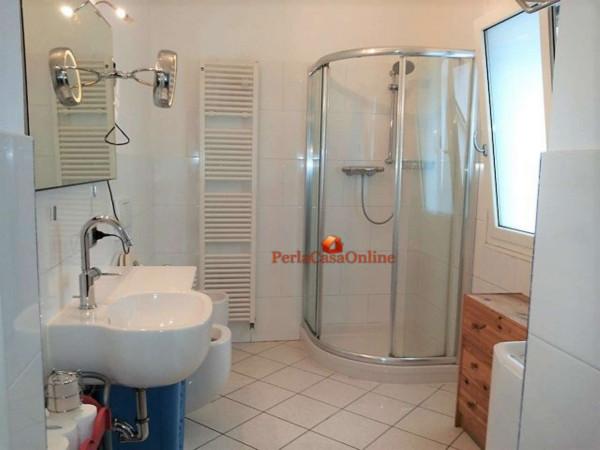Immobile in vendita a Forlì, Centro Storico, Arredato, 150 mq - Foto 6