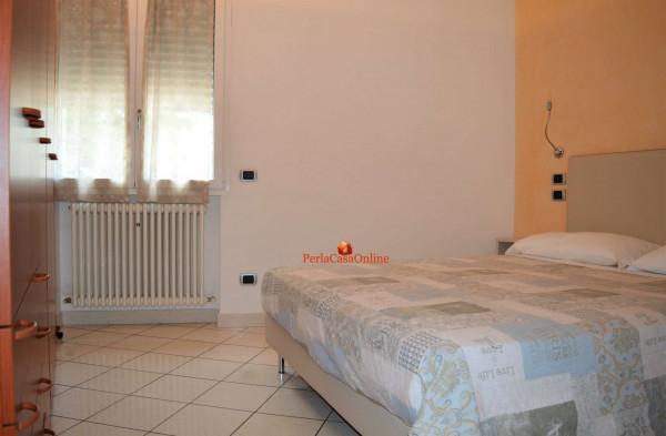 Immobile in vendita a Forlì, Centro Storico, Arredato, 150 mq - Foto 21