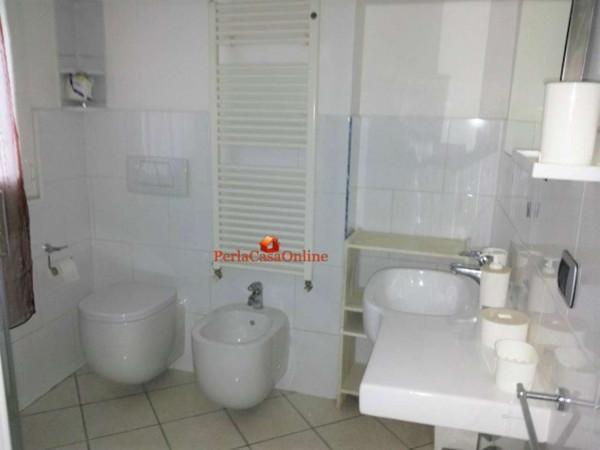 Immobile in vendita a Forlì, Centro Storico, Arredato, 150 mq - Foto 10