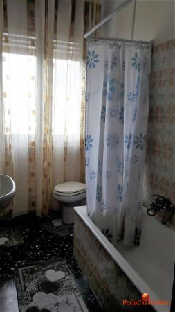 Appartamento in vendita a Forlì, Spazzoli, Con giardino, 110 mq - Foto 4