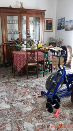 Appartamento in vendita a Forlì, Spazzoli, Con giardino, 110 mq - Foto 10